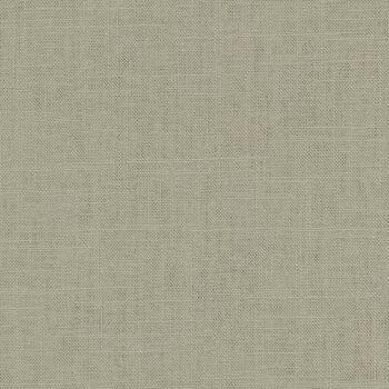 Signature Series Solid Linen Fabric-Natural