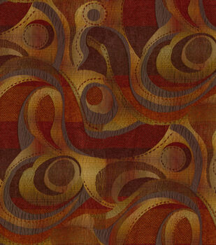 Upholstery Fabric-Richloom Studio Valliant Spice