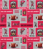 Ohio State Block Flc Rev, , hi-res