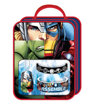 Avengers Backpack with Accessories