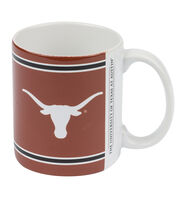University of Texas NCAA Coffee Mug, , hi-res