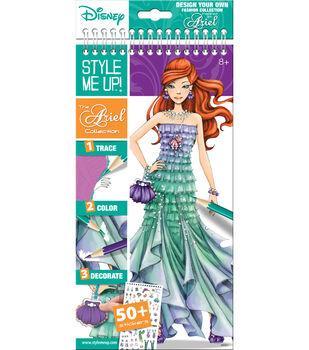 Ariel  Collection Sketchbook