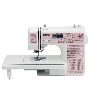 Brother CX310LA Laura Ashley Sewing Machine