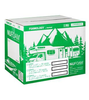 """NuFoam™ Pad - 27"""" x 5 Yards x 2"""" thick"""