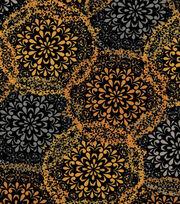 Keepsake Calico™ Cotton Fabric-Geometric Abstract Circles, , hi-res