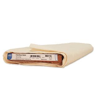 "Pellon® Basic Muslin 51"" x 10 yd Board- 64x56 Thread Count."