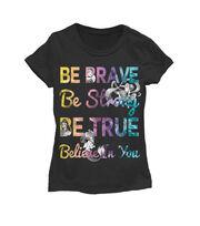 Disney Princess Kids T-shirt, , hi-res