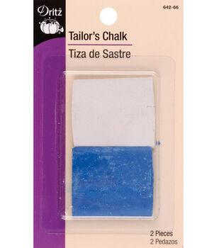 Dritz® Tailor Chalk Refill-White