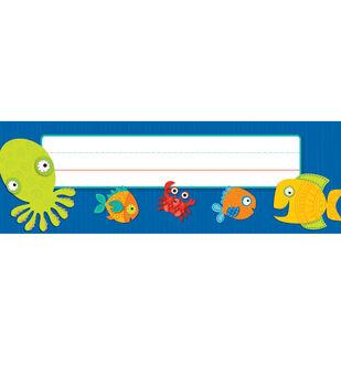Seaside Splash Deskplates 36ct