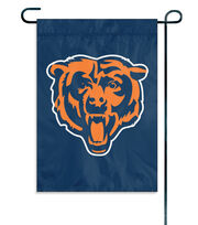 Chicago Bears NFL Garden Flag, , hi-res