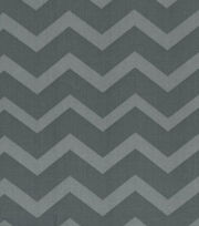 Keepsake Calico™ Cotton Fabric-Gray Tonal Chevron, , hi-res