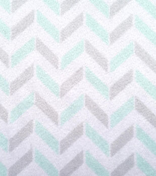 Magic Moon™-Night Owl Chevron