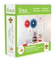 Cricut® Shape Cartridge-Be Prepared For Boy Scouts, , hi-res