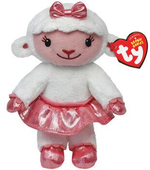 Ty Disney Doc McStuffins Lambie Lamb