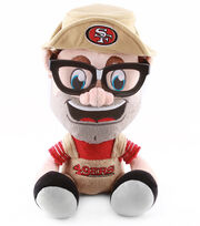 San Francisco 49ers NFL Study Buddies, , hi-res