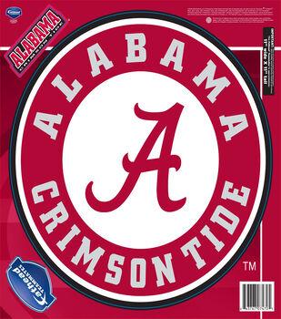 Alabama Crimson Tide Teammate Logo