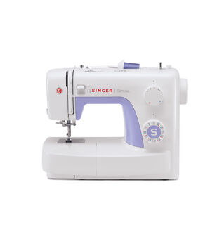 Singer 3232 Simple 32-Stitch Essential Sewing Machine