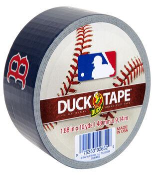 Duck Tape MLB Boston Red Sox