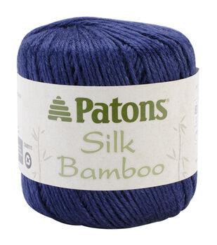 Patons Silk Bamboo Yarn