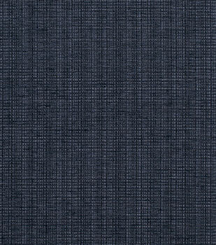 Eaton Square Upholstery Fabric-Palette/Midnight
