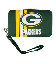 Green Bay Packers NFL Shell Wristlet, , hi-res