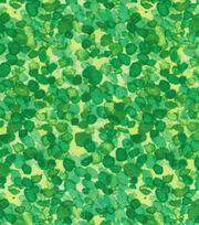 Keepsake Calico™ Cotton Fabric-Aquarelle Green Watercolor, , hi-res