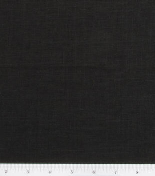 Sew Classic Hopsack Linen Fabric