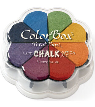 Fluid Chalk Petal Point Ink Pads