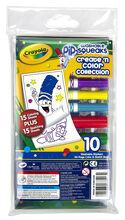 Crayola Markers Create N Colorset, , hi-res