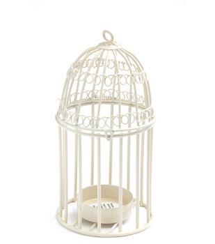 Birdcage Votive Lantern