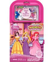 Disney Princess Magnetic Tri-Fold, , hi-res