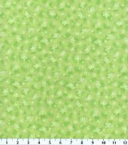 Keepsake Calico™ Cotton Fabric-Etchings Butterflies Green, , hi-res