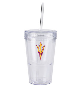 Arizona State NCAA 16oz Cup