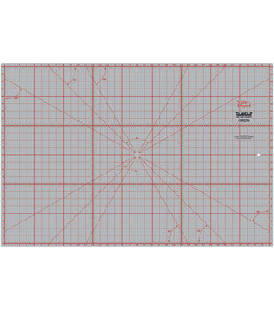 "TrueCut Double Sided Rotary Cutting Mat 24""' X 36"""