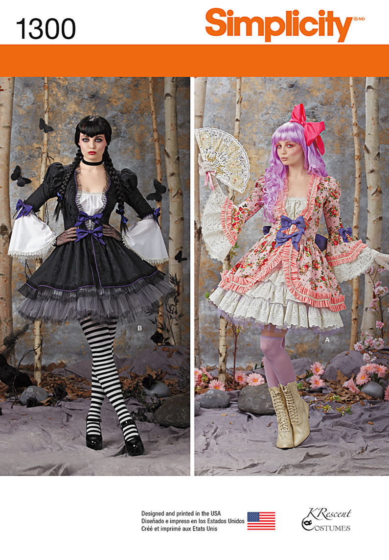 Plus Size Costume Patterns Awesome Decorating Design