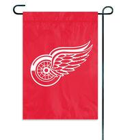 Detroit Redwings NHL Garden Flag, , hi-res