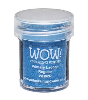 Wow! Embossing Powder 0.5 Oz