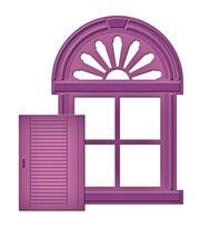 Spellbinders Shapeabilities Shuttered Window Die D-Lites, , hi-res