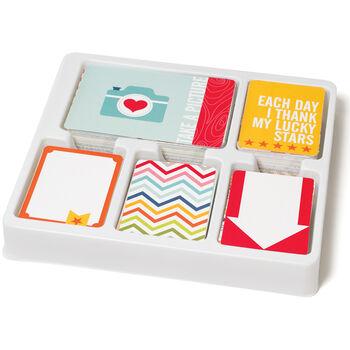 Project Life Core Kit-Honey Edition