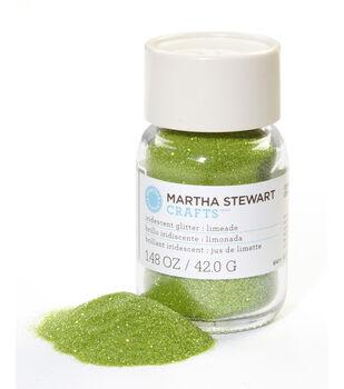 Martha Stewart Crafts Iridescent Glitter