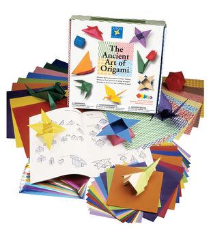 Aitoh Origami Kit