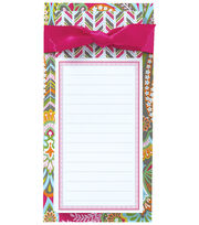 Josephine Kimberling Caravan Dreams List Pad, , hi-res