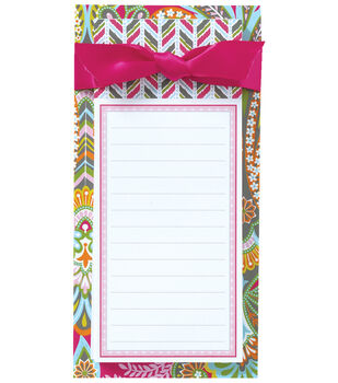 Josephine Kimberling Caravan Dreams List Pad