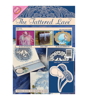 The Tattered Lace Magazine Issue 13