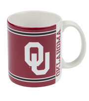University of Oklahoma NCAA Coffee Mug, , hi-res