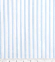 Nursery Baby Basic Fabric Stripe Blue, , hi-res