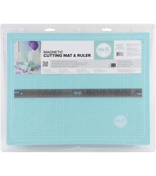 We R Memory Keepers Magnetic double-sided Cutting Set