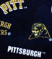 University of Pittsburgh NCAA  Fleece Fabric, , hi-res