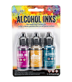 Ranger Tim Holtz Adirondack Alcohol Ink
