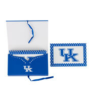 University of Kentucky NCAA Note Card Set, , hi-res